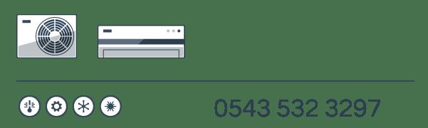 Bursa Klima Servisi