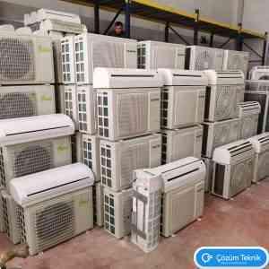 nilüfer klima servisi